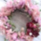 【フラワーセラピー×占星学_愛と美を高めるヴィーナスリース作り】__スピリチュア
