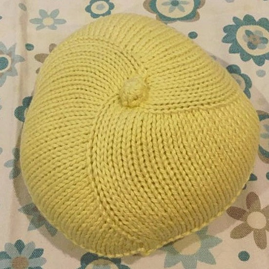 Knitted Knockers Pattern : breast prosthesis knitted knockers uk