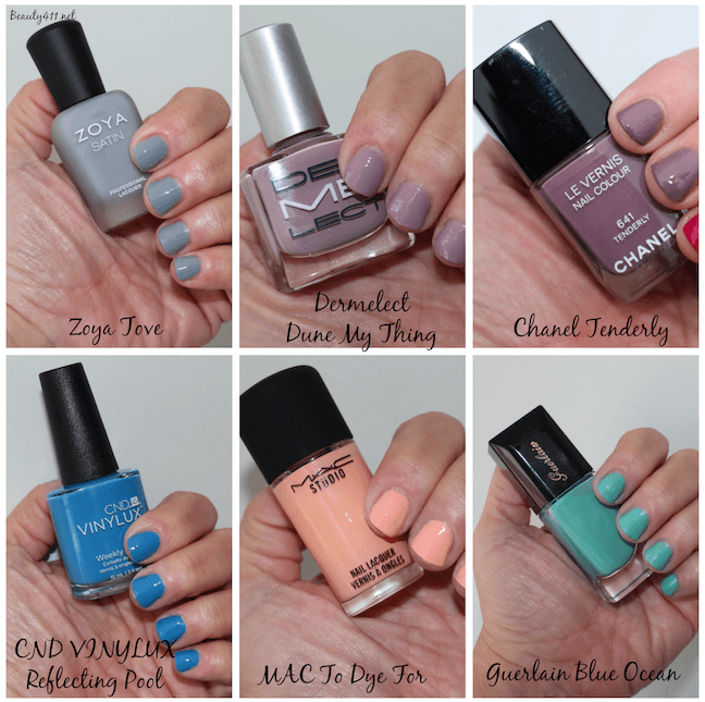 the must have summer nail polish of 2015 the beauty room