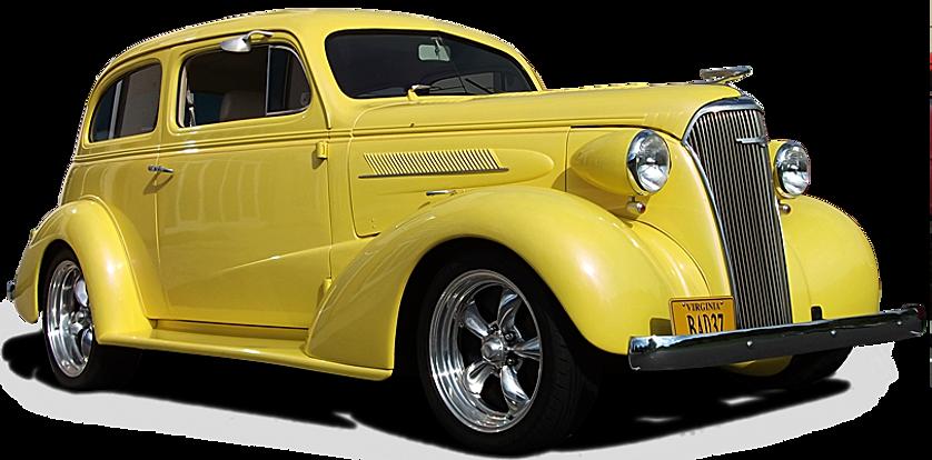 Classic Car Restoration In Sterling Va