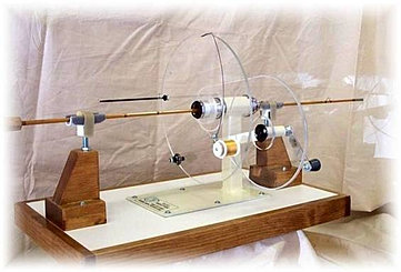 string wrapping machine
