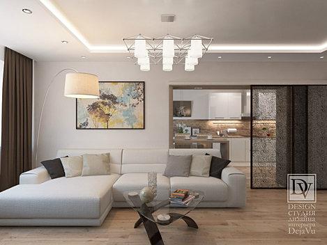 Дизайн студия studio interno