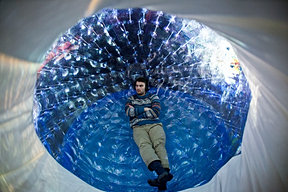 Boy in The Bubble #2