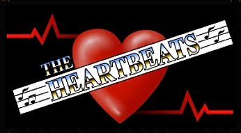 The Heartbeats, Philadelphia's Most Recommended Wedding and Party Dance Band