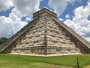 Chichen-Itzá temple.jpg