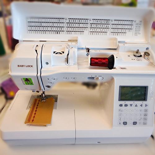 Sewing Machines Amazing Katherine Sewing Machine