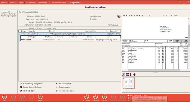 Ergo Rechnung Einreichen : ergo software rechnungskontrolle ~ Themetempest.com Abrechnung