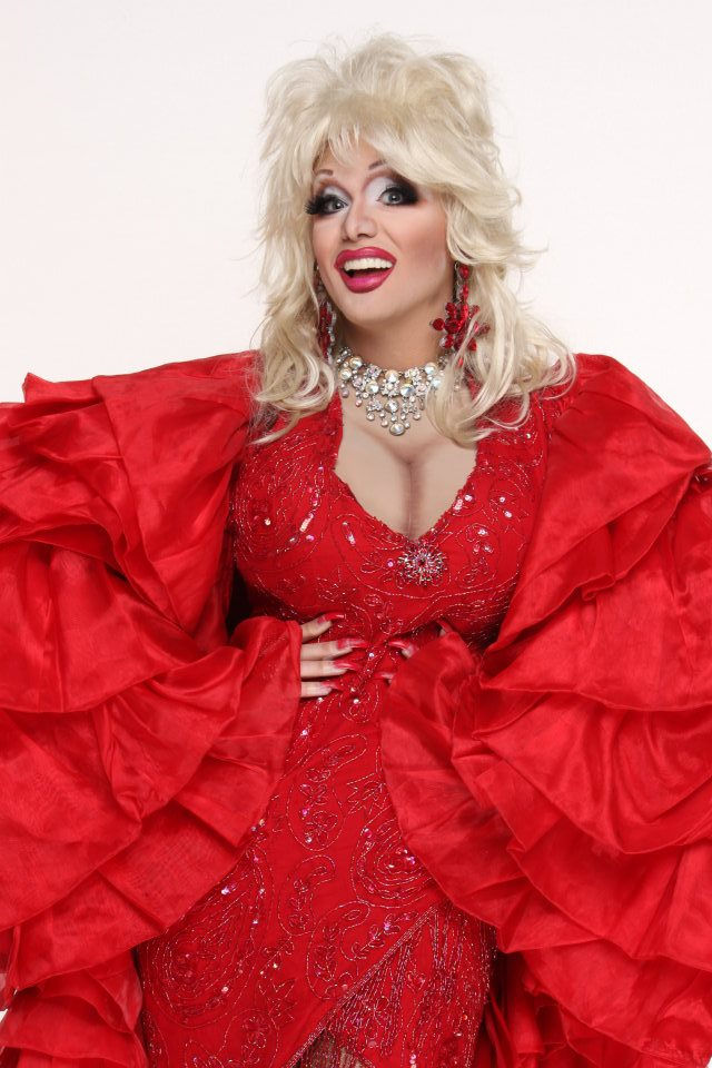 Divas Toronto, Celebrity female impersonators, Toronto | Wix.com