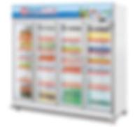 refrigeration-showcase-with-replenishmen