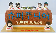 Super Junior Design Roll