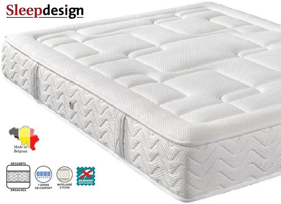 matelas ressort en sachet matelas ressort en sachet 26cm. Black Bedroom Furniture Sets. Home Design Ideas