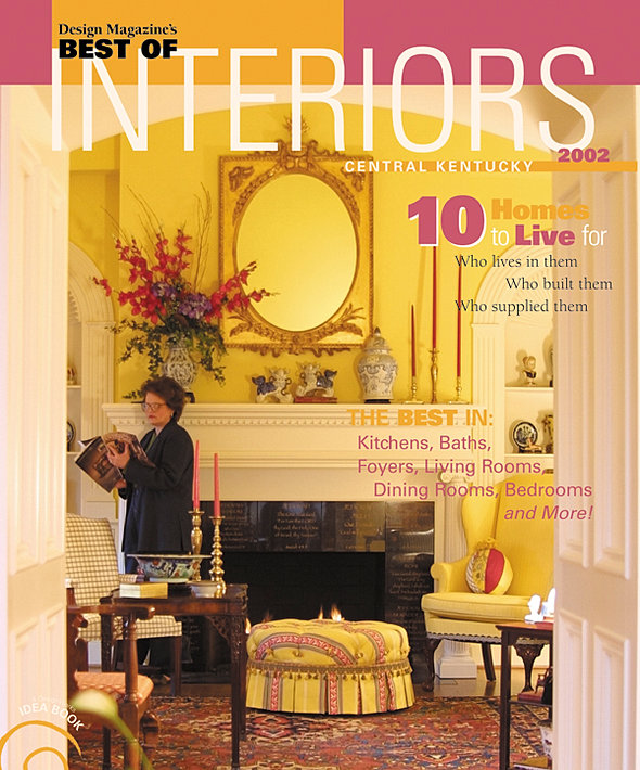 Lexington Interiors