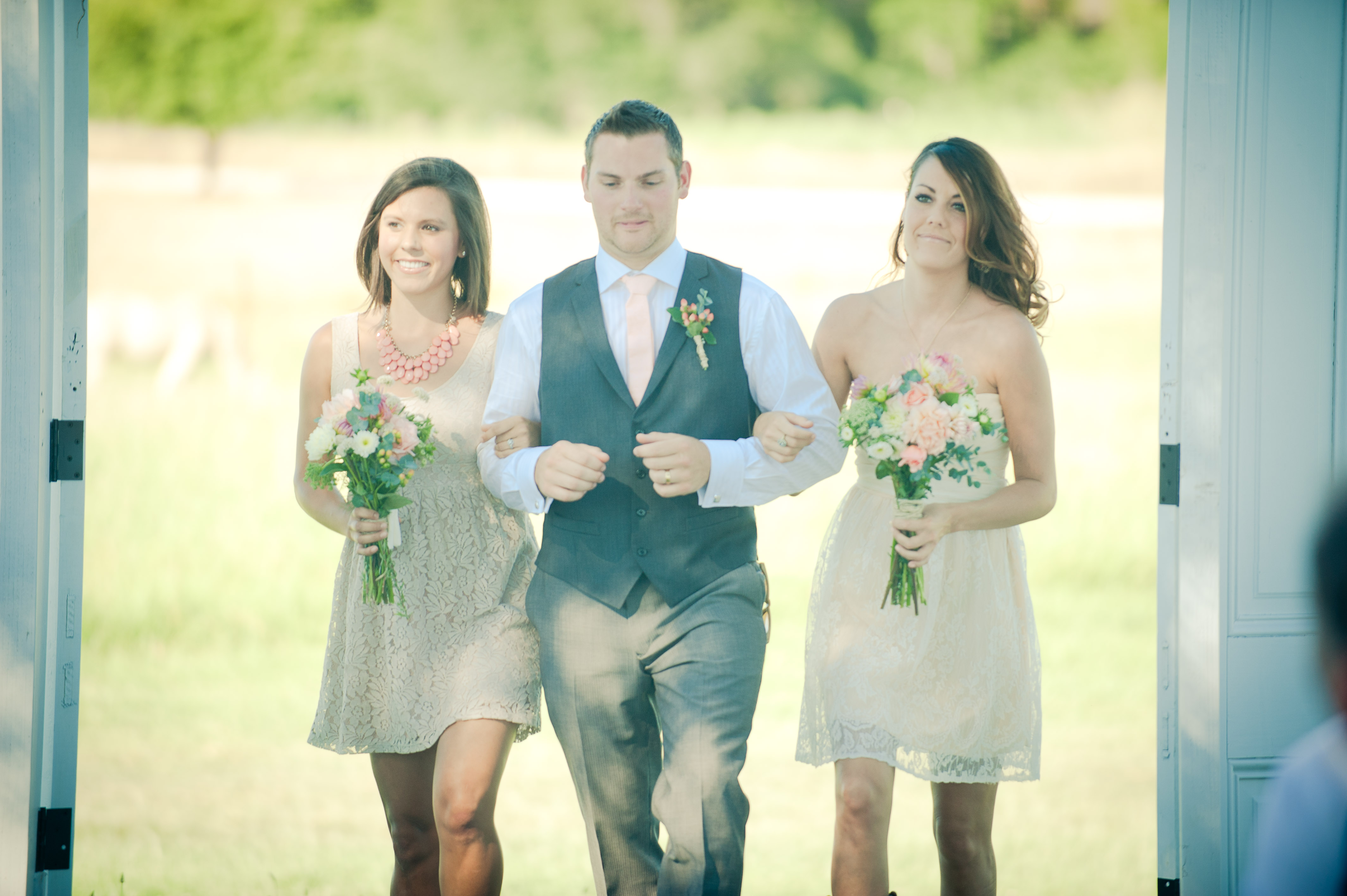 Country Chic Wedding Attire For Guests: Wedding dress code archives ...