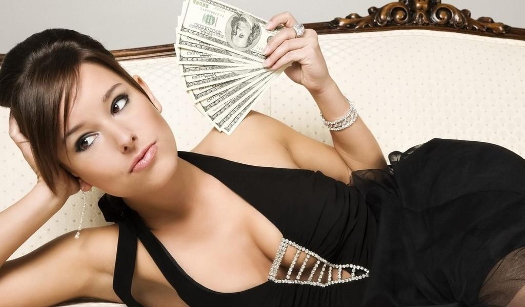 девушка за деньги казань