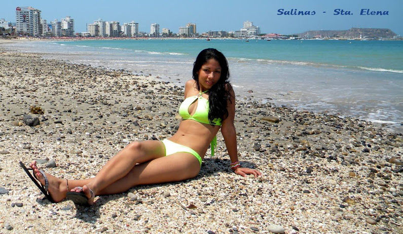 Turismo por suramerica guayaquil desde colombia for Modelos guayaquil