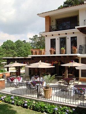 Restaurante SG