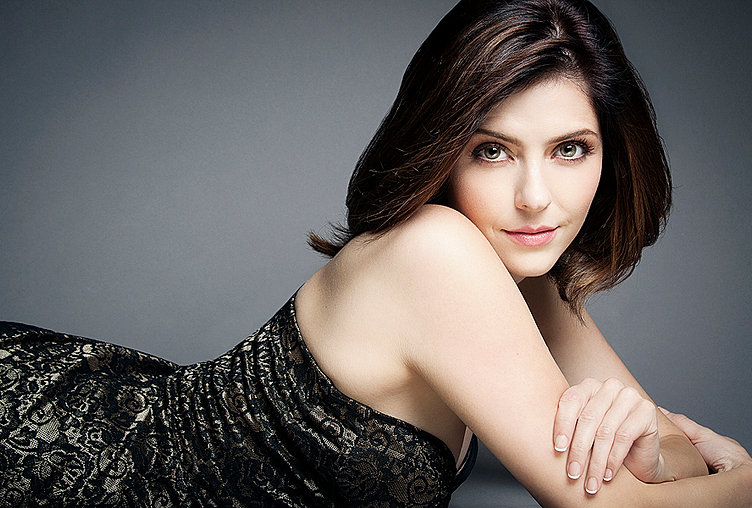 Jen Lilley Official Website