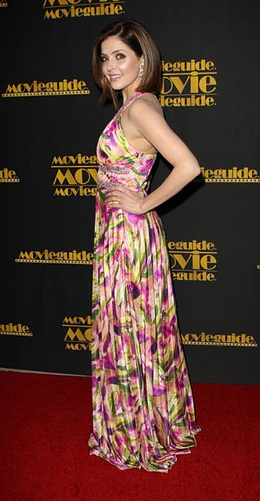 Jen Lilley Movie Guide Awards