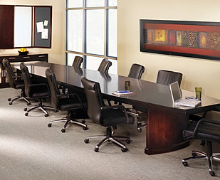 Corporate Outfitters Office Furniture Houston Conference
