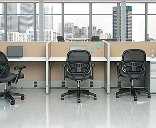 Corporate Outfitters Office Furniture Houston Workstations