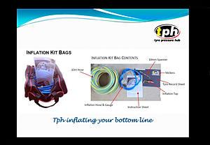 TPH Hubs
