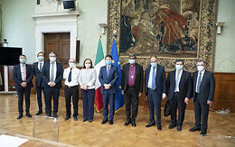 Protocol for the re-opening of Anglican churches in Italy following the lockdown due to the Covid19 pandemic