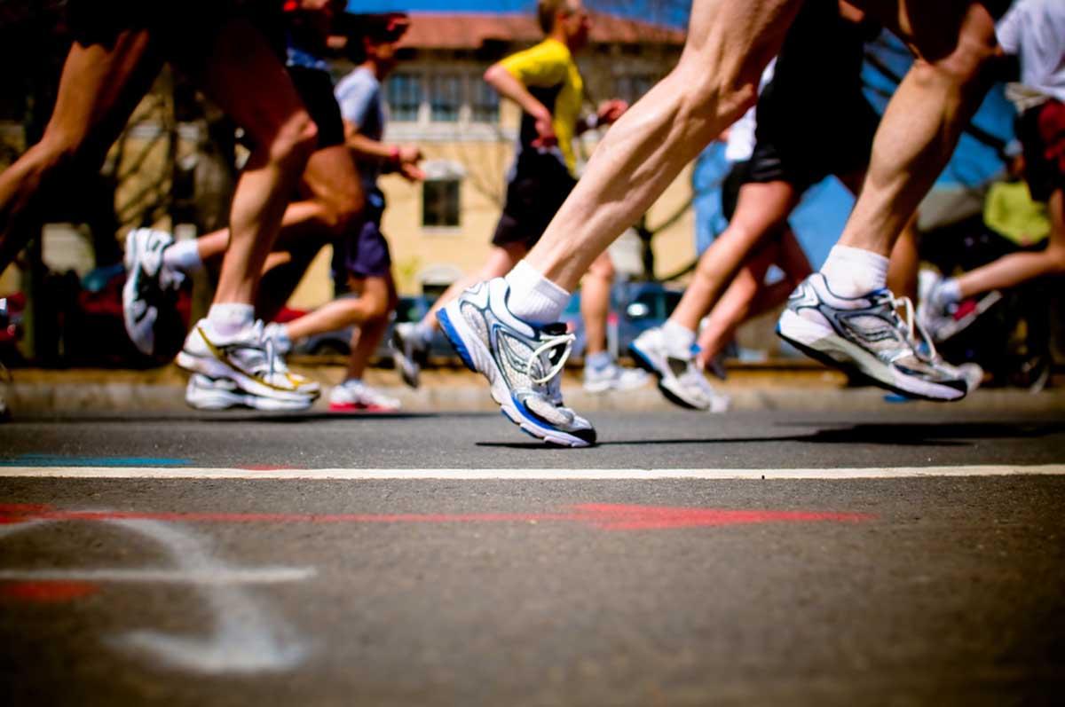Resultado de imagen para Maraton