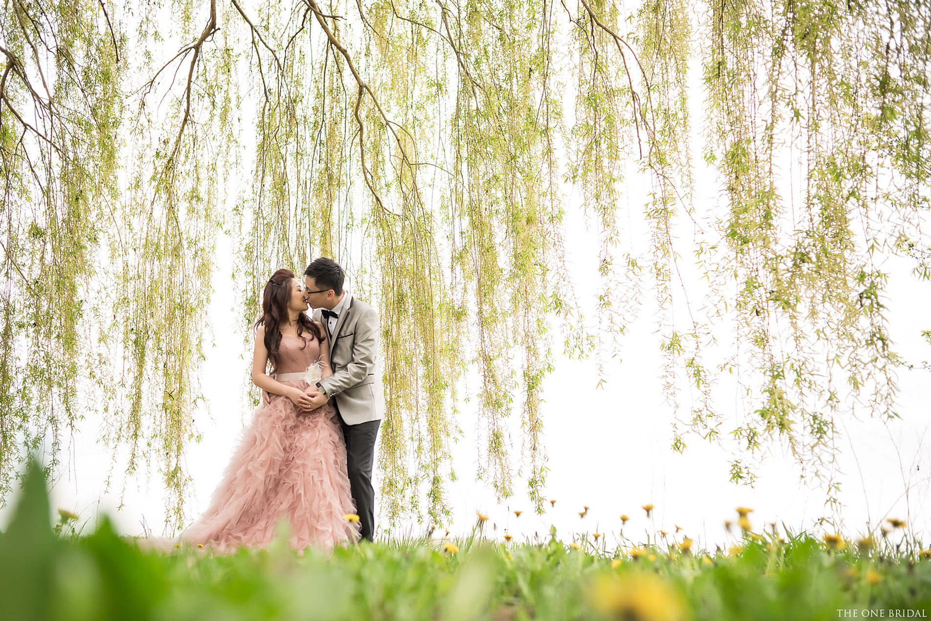 Beach Wedding Dresses Toronto : Toronto bridal wedding dress and photographer the