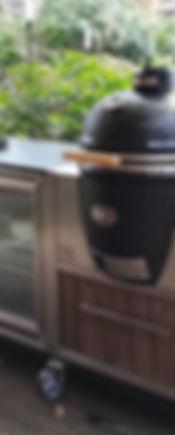 Outdoorküche für jedes Wetter_#outdoorku