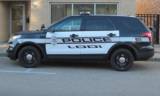 Belco Police Equipment Emergency Lighting