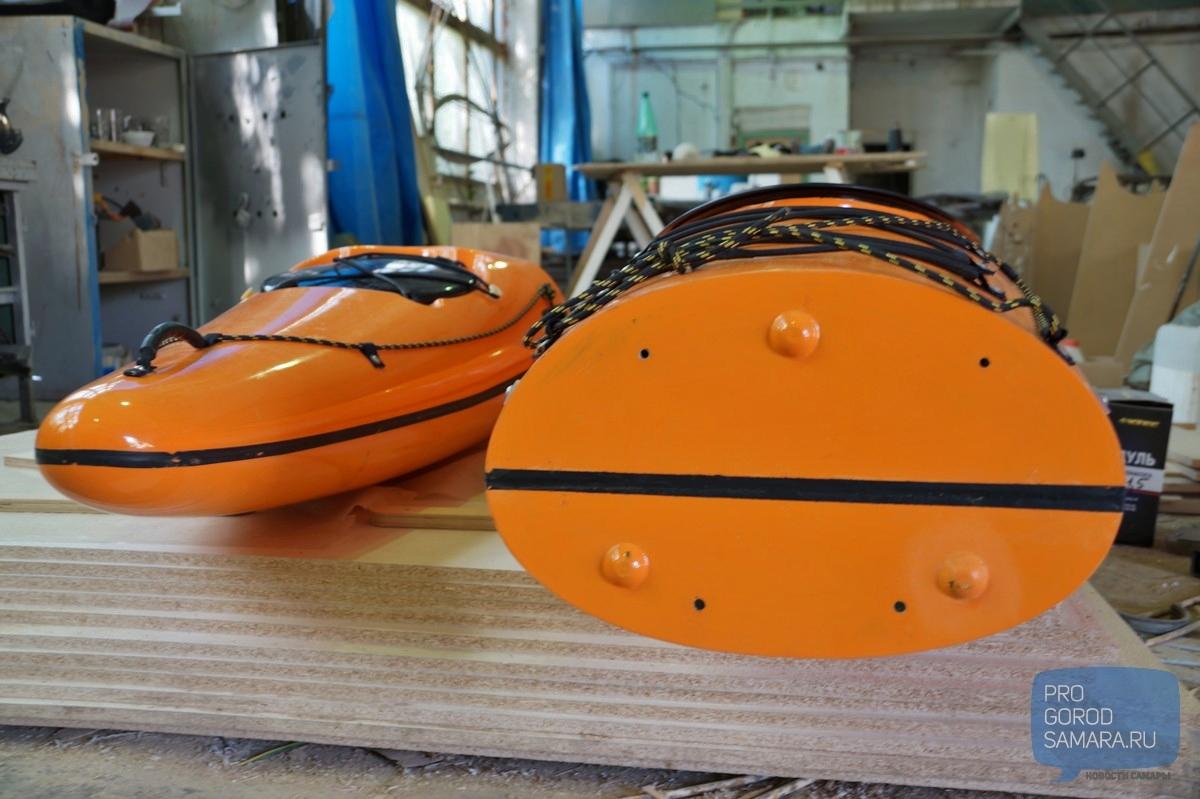лодки катера композит
