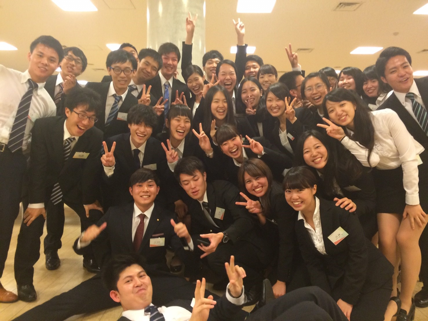 中学生 【リードアジア2017 夏季プログラム参加者二次募集開始!】