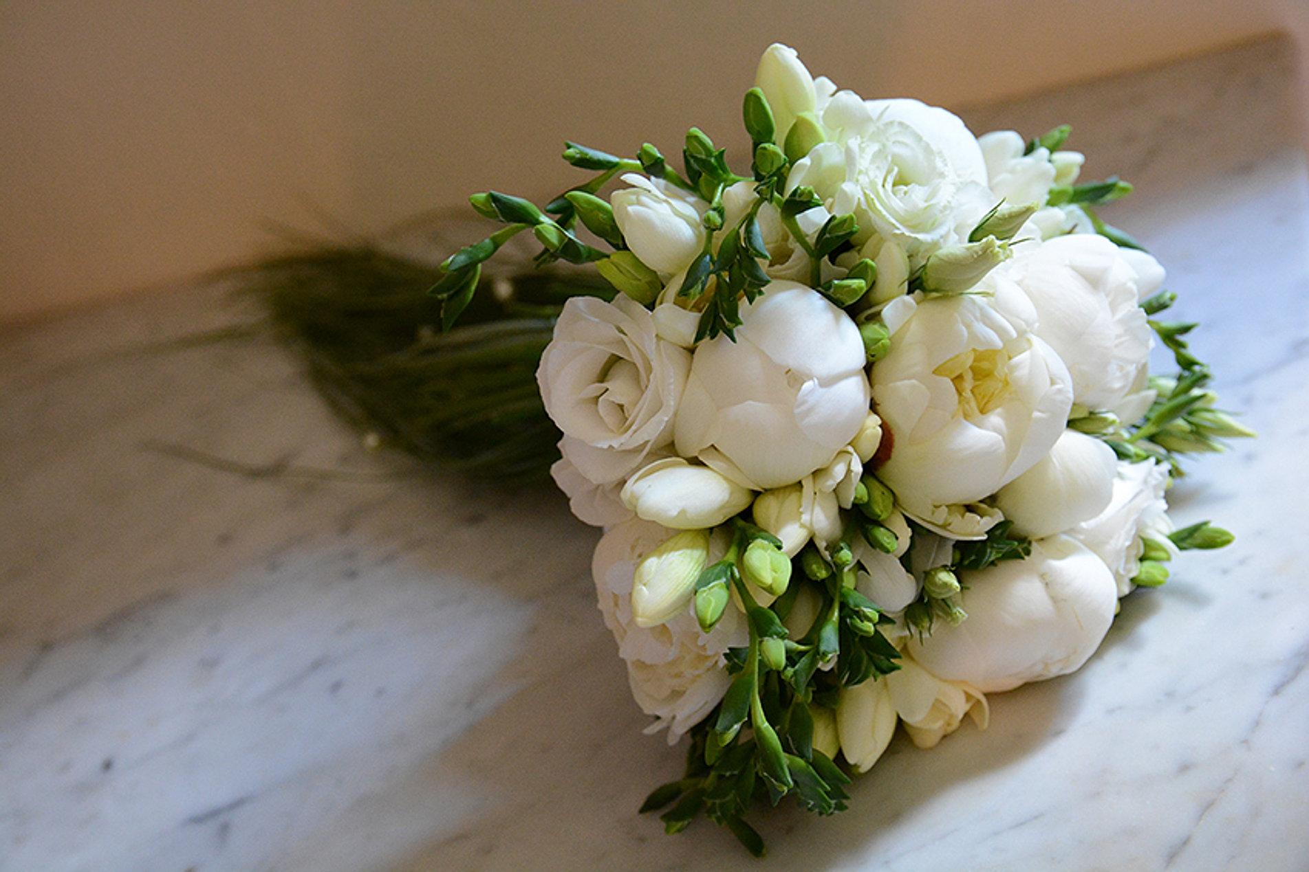 So Liane Création Décoratrice florale spécialiste du Mariage