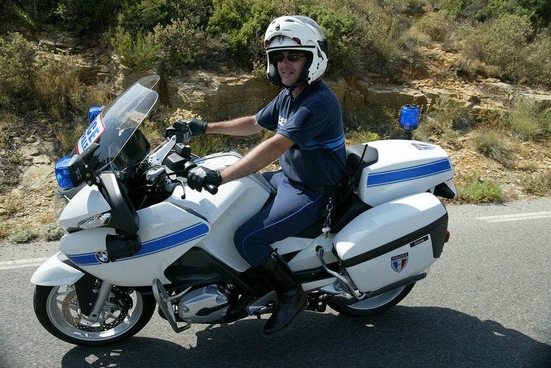 Motard de police municipale luce motos pm - Jeux de motos de police ...