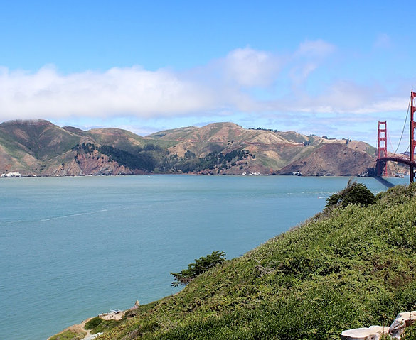 best hikes in san francisco urban hiker sf