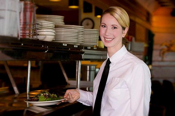 Общие - должностные инструкция администратора ресторана - folder-company94