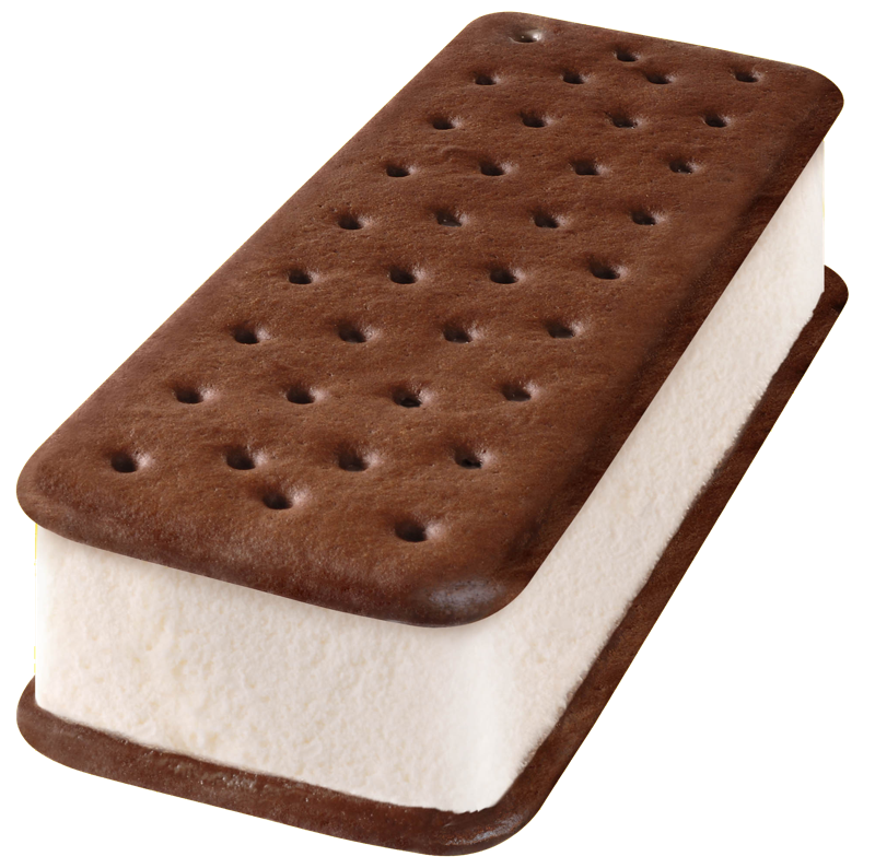 ice cream sandwich gallery