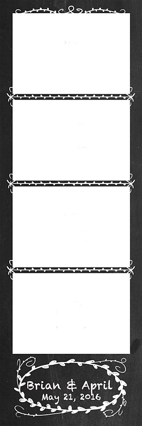 Photo Booth Bling Templates Templates Photo Booth Bling