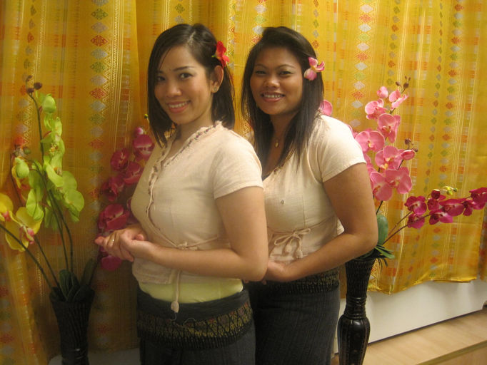xxx video thai massage göteborg