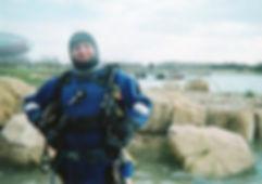 SSAC Diver (Spud)
