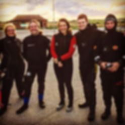 SSAC Divers (Dirty Dozen)