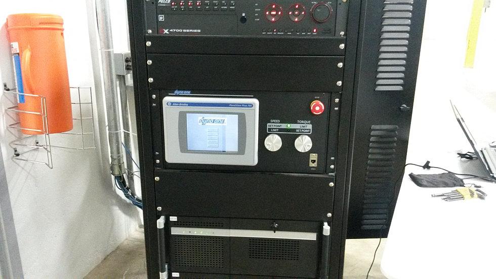 Dyno One Eddy Current Controller