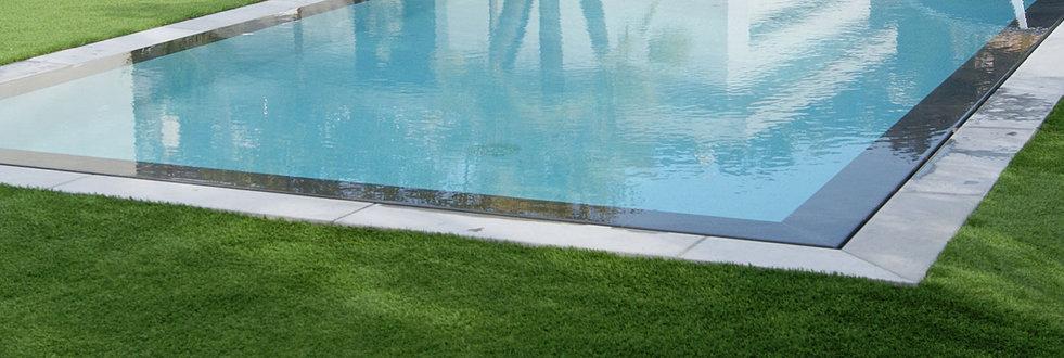 Constructeur de piscines belgique piscines b ton arm for Margelle piscine miroir