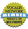 Click here for more great medical student podcasts