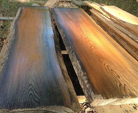 Sinker cypress wide slab for Cypress siding cost