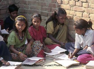 Lack of Education | childrenoftheworld