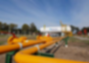 Planta de gas inaugurada - Daniel Scioli