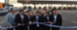 Scioli en la inauguración de la Autopista Buenos Aires-La Plata