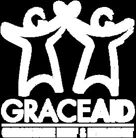 Grace Aid Portrait Logo Tag_White.png