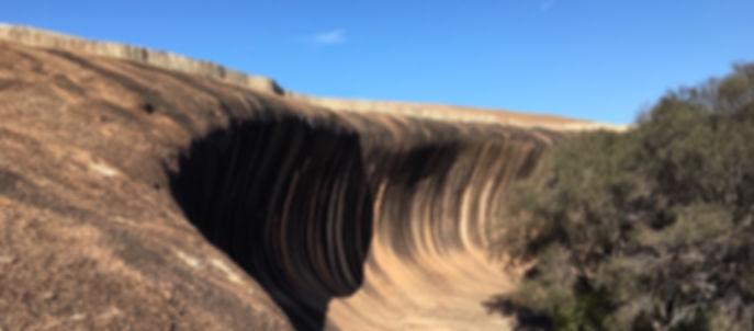 Sud ouest de l'Australie, Busselton, Albany, Esperance, Wave Rock, Kalgoorlie